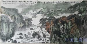李焕林作品